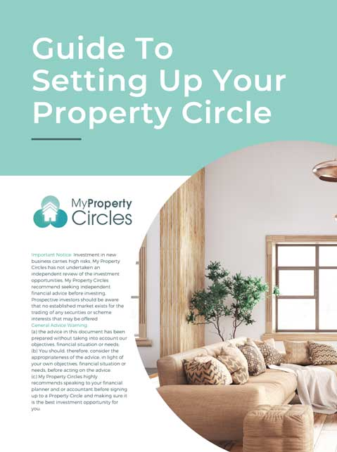 Guide to Setting Up your Property Circle